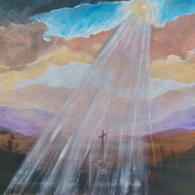 Tvorivé duše regiónu: Mária Kuriľak Soročinová