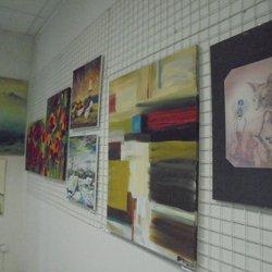 ART-KLUB-SK – výstava obrazov v POS