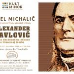Alexander Pavlovič