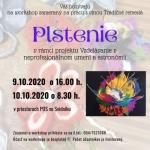 Workshop - Plstenie