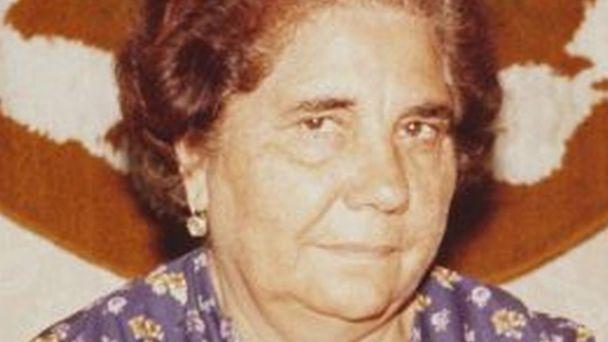Elena Lacková - 100.výročie narodenia