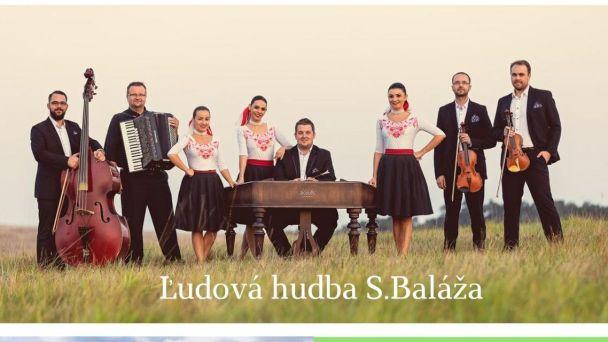 Rusínsky folklórny festival