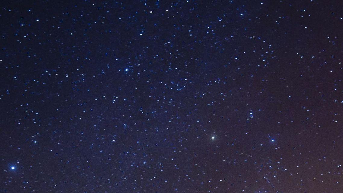 Obloha v mesiaci február 2021